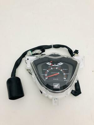 odometer and speedometer honda vision 100 cc km from 2011 to 2016 new