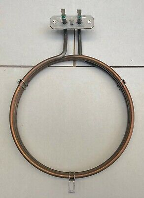 EXPRESS Emilia Alpha Oven Fan Forced Element AL965EI AL965EI2 AL965EI3