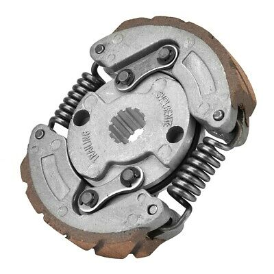 KTM50 Clutch Pad Assembly for Indian MM5A Vehicle Aftermarket Replacement