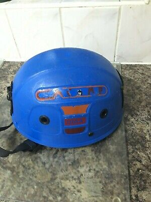 CAMP High Star Rock Hill Outdoor climbing & mountaineering helmet - Barely used