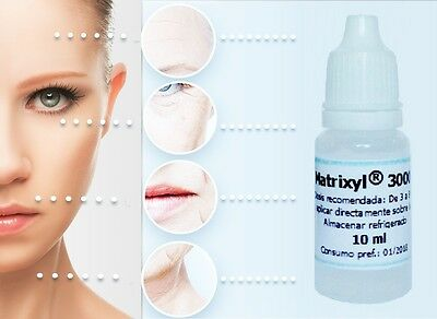 ★MATRIXYL 3000★INGREDIENTE 100% PURO para formular, añadir...★PEPTIDO INGREDIENT