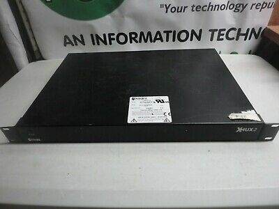 Integral Technologies XMUX2 16 Port Digital Video Multiplexer XMUX II-16