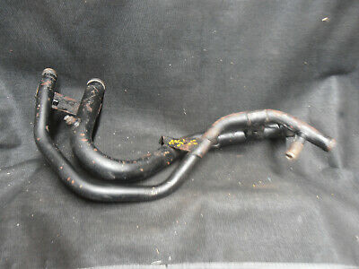 MGF MG F Stainless Underfloor Coolant Pipes Bolt Kit mgmanialtd.com