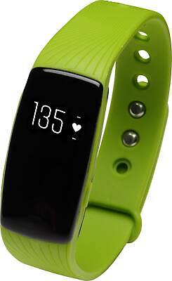 Denver BFH-12 Fitness Tracker Verde (1l4)