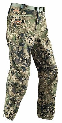 Sitka Gear Downpour Pant - Optifade GROUND FOREST - 25% Off