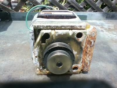 CLOTHES WASHER Motor. Maytag Model Number Lat 8506 Aae ... on