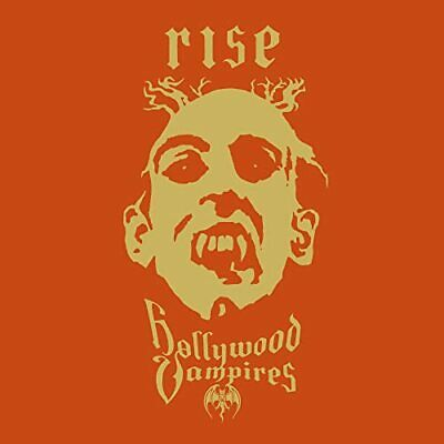 Hollywood Vampires - Rise - CD - New