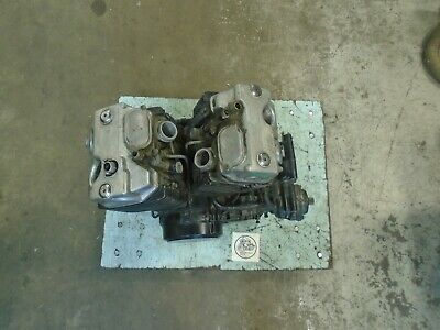 1984 Honda Shadow Vt500C Complete Engine With 58163 Km