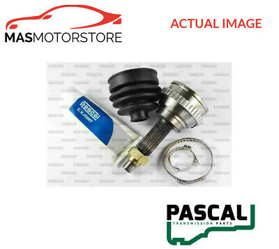 CV Joint Boot Kit fits NISSAN MICRA K11 1.3 Front Outer 92 to 00 With ABS CG13DE
