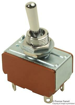 Nkk Switches-S331-Switch£¬Toggle£¬Dpst£¬25A£¬250Vac