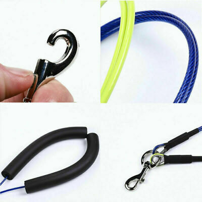 For Table No-Sit Pet Haunch Holder Dog Grooming Restraint Harness Leash Loop UK