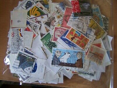 Germany,200 Grs, Off Paper Commems Mixture,Great Variety,Excellent.