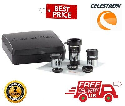 Celestron AstroMaster Accessory Kit 94307 (UK Stock)