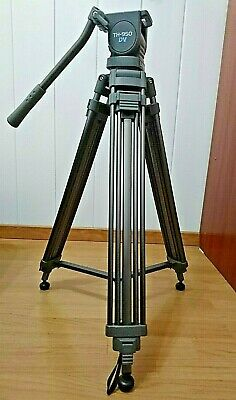 TRIPODE LIBEC TH-950 DV, video foto tripod