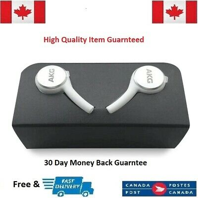AKG Headphones Original Quality Earbuds for Samsung Galaxy S8 S8+ Note 8 S9 S9+
