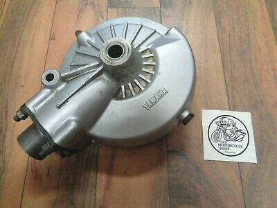 1985 Yamaha Xvz12D Venture Royale Differential Oem# 2H701