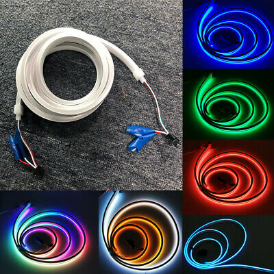 SILICON TUBE 12MM 10MM IP67 for WS2812 ws2811 5050 5630 RGB