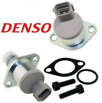 DENSO Fuel Pump Suction Control Valve Solenoid 294009-0260 LIFETIME WARRANTY