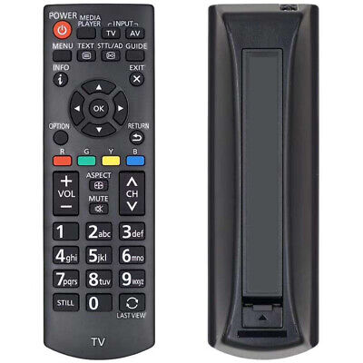 2019 PANASONIC TV Remote Control N2QAYB000818 for TH-42A400A TH-50A430A LCD OZ