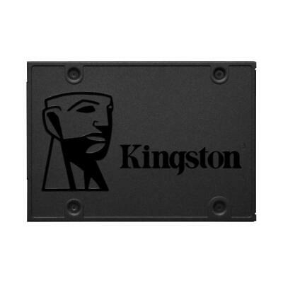 "Kingston A400 SSD 120GB 240GB 2.5"" 3D NAND SATA III Internal Solid State Drive"