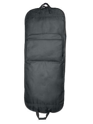 """DALIX 60"""" Professional Garment Bag Cover for Suits Pants and Gowns Dresses"""