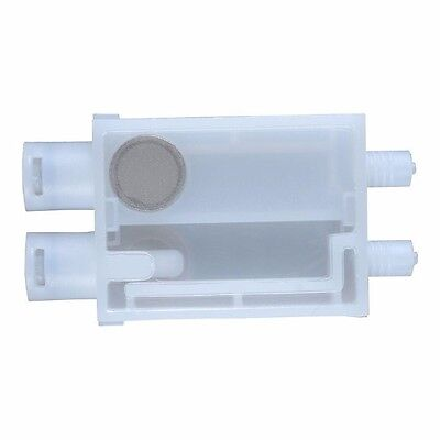 Wholesale Solvent Ink Damper Head Damper for Epson DX7 Printhead Print Head 1pc