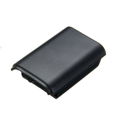 AA Battery Back Plastic Cover Holder Shell Case For XBOX 360 Wireless Controller