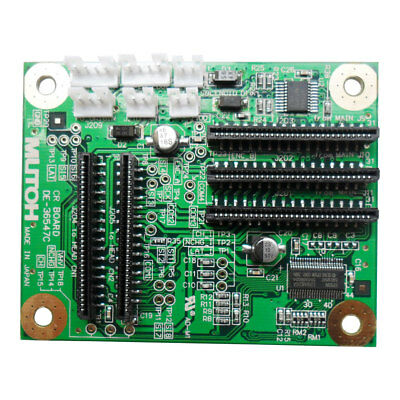 Mutoh VJ-1204 / VJ-1604 / VJ-1304 / RJ-900C/VJ-1604W CR Board Assy Wholesale New