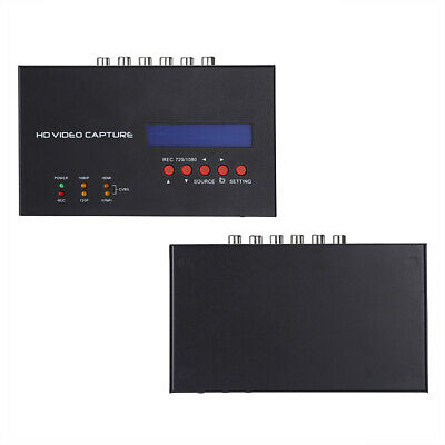 NEW CVADP-G811 EZCAP HDMI RECORDER FOR VIDEO GAME CAPTURE AND XBOX ONE HDMI .g.