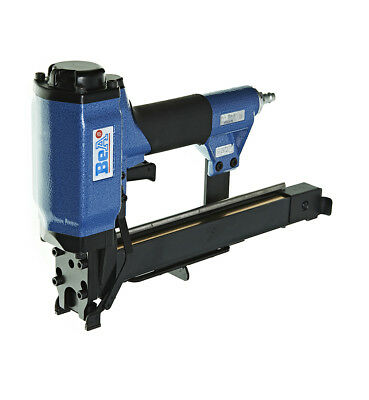 BeA 145/32-178 Roofing Stapler for Bostitch 16S2 & 145 Series Wide Crown Staples