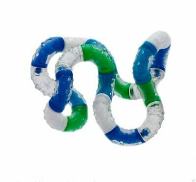 Tangle Relax DNA Therapy Fidget Fiddle Toy ASD ADHD Special Needs