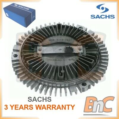 # Genuine Sachs Heavy Duty Radiator Fan Clutch For Mercedes-Benz