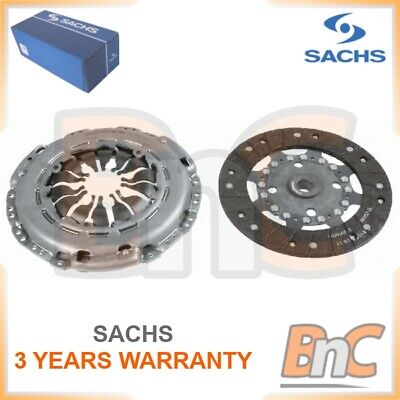 # Genuine Sachs Heavy Duty Clutch Kit For Renault