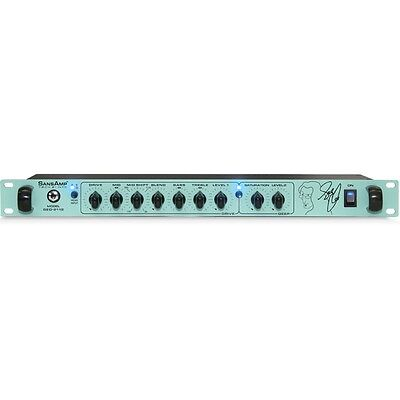 Tech 21 GED-2112 Geddy Lee SansAmp Rackmount Bass Guitar Preamp w/ Effects Loop