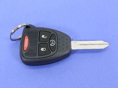 Genuine Mopar Keyless Entry Transmitter 68039414AD