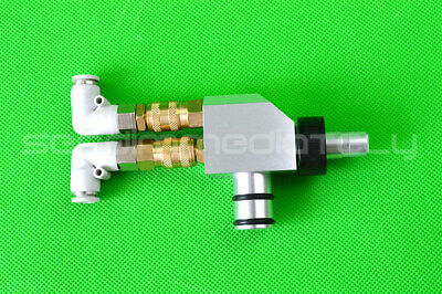 HQ replacement aluminium injector Pump for Nordson Encore powder coating pump