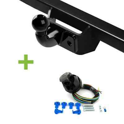 Attelage WABB démontable avec outils + faisc - Land rover Discovery I  4
