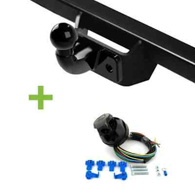 Attelage WABB démontable avec outils + faisc - Land rover Discovery II