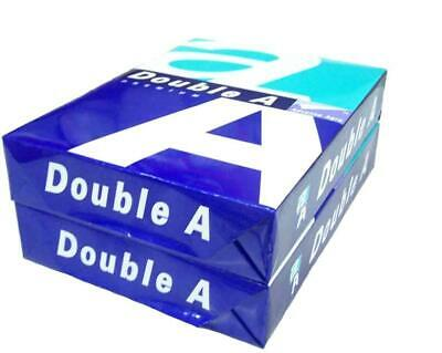 Copy Paper Double A A4 80gsm Single Ream