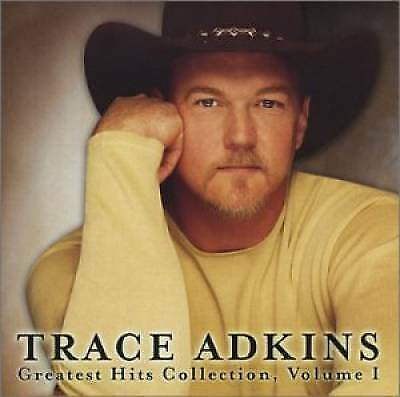 Trace Adkins Greatest Hits Collection, Vol. 1 by Trace Adkins
