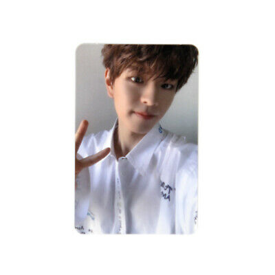 [STRAY KIDS]Cle 2:Yellow Wood/Side Effects/Official Photocard/Indoor-SEUNGMIN