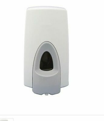 NEW - RUBBERMAID ENRICHED FOAM HAND SOAP DISPENSER 800ml - WHITE