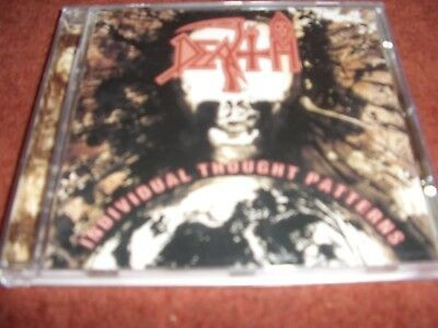 Death - Individual Thought Patterns ( CD 1999 )