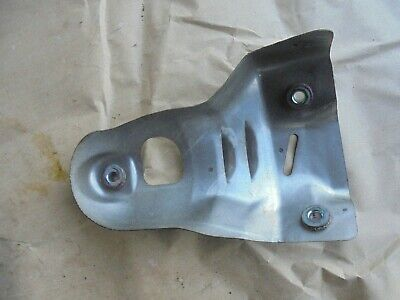 toyota avensis t250 d4d heat shield for manifold