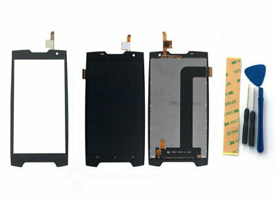 "Für Cubot King Kong 5.0"" LCD Display Touch Screen Digitizer Replacement"