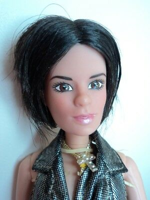 POSH SPICE Girls VICTORIA BECKHAM Celebrity teen fashion doll in original outfit