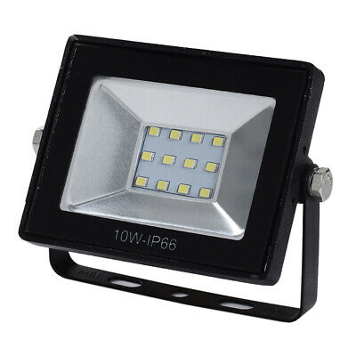 10W-100W LED Flood Light Outdoor Garden Landscape Spot Lamp IP65 220V~240V #S --
