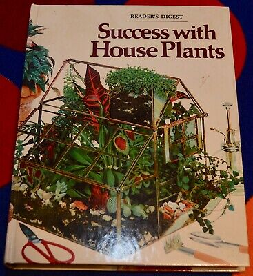 Prime Success With House Plants Readers Digest By Readers Interior Design Ideas Clesiryabchikinfo