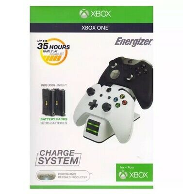 Xbox One Energizer Wireless Charge System New & Sealed SAME DAY EXPRESS POST