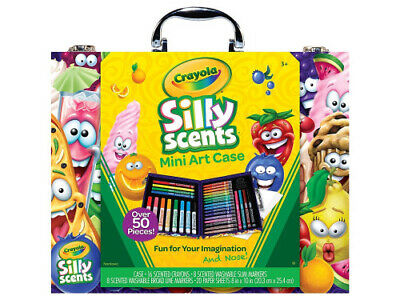 Silly Scents Art Case CRA04-0015